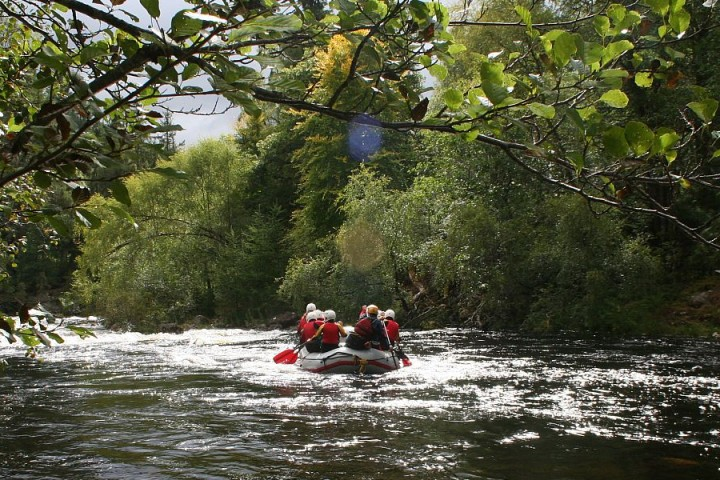 Rafting Safari 5 1500 x 600