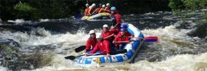 rafting multi