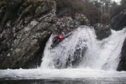 High water trip