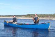 Canoe Trips Fort Augustus