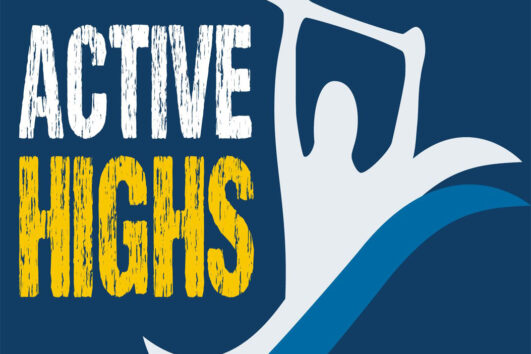 Active Highs Logo