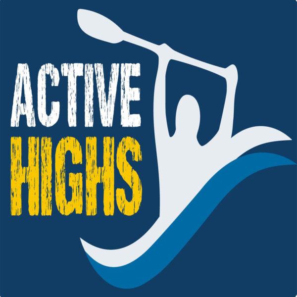 Active Highs Logo