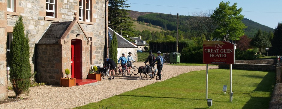 The Great Glen Hostel
